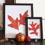 Ideas originales de decoracion para interiores de casas en otoño 10