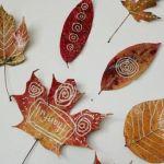 Ideas originales de decoracion para interiores de casas en otoño