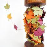 Ideas originales de decoracion para interiores de casas en otoño 9