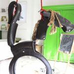 Ideas originales para decorar reciclando habitaciones de niños 1