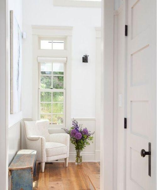 Manillas de diseño ¡puertas interiores con encanto sólo con poner las adecuadas! 3