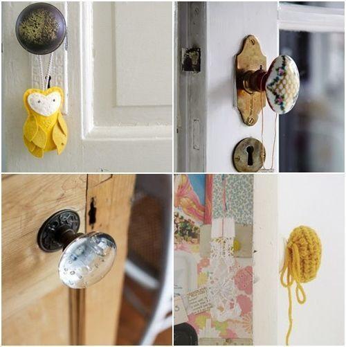 Cómo elegir manillas y herrajes para puertas de interior 2