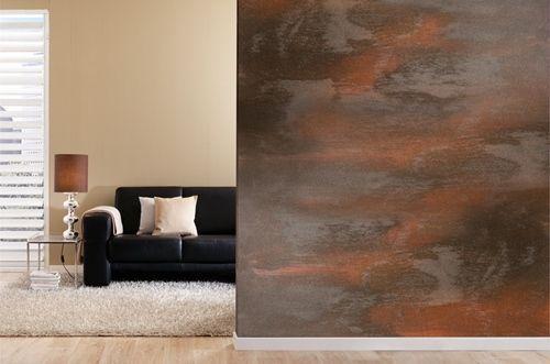 C mo pintar mi casa con pinturas decorativas i pintura for Pintar paredes con efectos