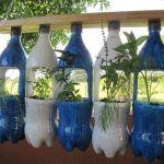 Ideas para reciclar en casa (y hacer macetas con botellas, latas y mucho más...) 3