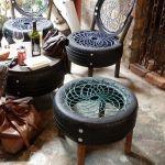 Objetos reciclados: cómo buscar nuevos usos en decoración para tus viejos trastos…