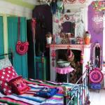 7 ideas de inspiración boho-chic para decorar la casa