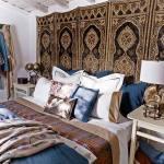 Boho chic by Zara Home 4 habitaciones de la colección 2014 3