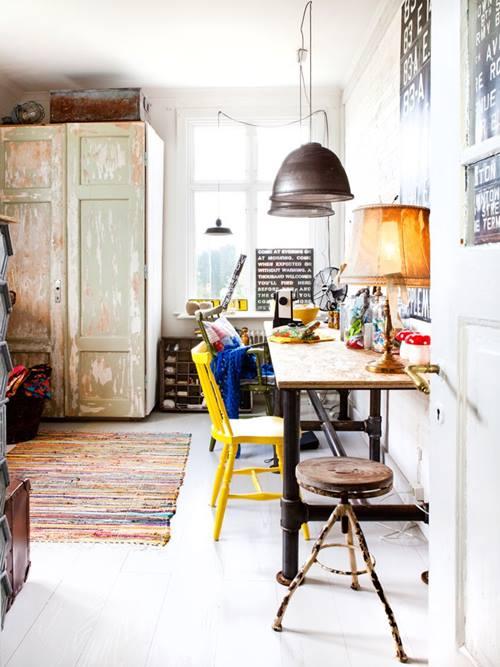 Cómo decorar una habitación con ideas originales y diferentes 1
