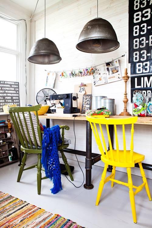 Cómo decorar una habitación con ideas originales y diferentes 2