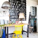 Cómo decorar una habitación con ideas originales y diferentes 3