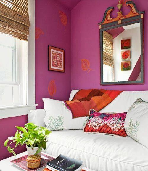 Pantone colors orquídea radiante, elegido color del año 2