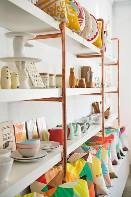 ¡Decomanitas descubre cómo decorar reciclando tuberías de cobre! 11