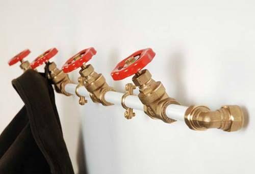 ¡Decomanitas descubre cómo decorar reciclando tuberías de cobre! 151