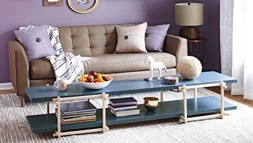 Ideas para reciclar muebles mesas, espejos y cabeceros a partir de puertas viejas 2