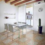 Tendencias en revestimientos qué baldosas y azulejos poner para decoración vintage 1