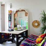 Casas con encanto el apartamento de Sofía en París 5