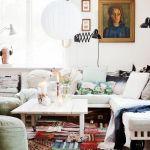 Decoracion vintage con rotulos luminosos para la casa 14