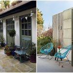 Ideas de decoración inspiradoras para porches, jardines y terrazas 3
