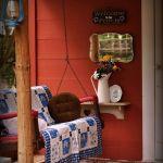 Ideas de decoración inspiradoras para porches, jardines y terrazas 9