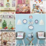 Imaginativas ideas de decoración de Leroy Merlin 2014