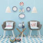Imaginativas ideas de decoración de Leroy Merlin 2014 5