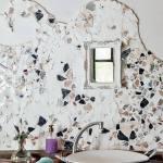 Una decoración reciclada para la más bella casa sostenible... 4