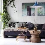 Decoración de interiores ¡atentos a la tendencia Junglalandia...! 10