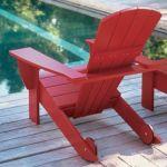 Silla Adirondack, la leyenda viva de los muebles de exterior 10