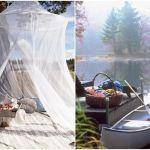 10 ideas para decorar un picnic en la playa, el campo, el lago... 5
