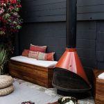 Decorar patios de forma original con una reforma DIY