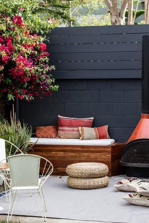 Decorar patios de forma original con una reforma DIY 2