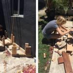 Decorar patios de forma original con una reforma DIY 6