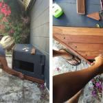 Decorar patios de forma original con una reforma DIY 7