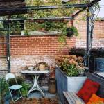 Decorar terrazas pequeñas con grandes ideas 4