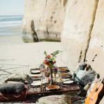 Ideas para decorar un picnic en la playa, el campo, el lago... 2