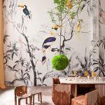 Tendencia jungla úrbana ¡el último grito en diseño interior! 15