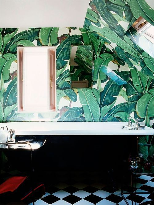 Tendencia jungla úrbana ¡el último grito en diseño interior! 16