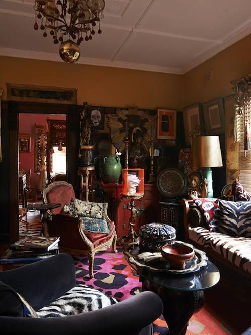 Casas con encanto ¡la casa más sorprendente jamás vista está en Melbourne! 1