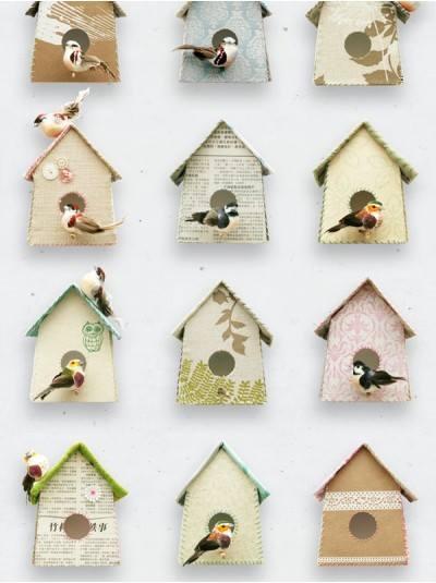 Papel pintado vintage con diseños que enamoran...12