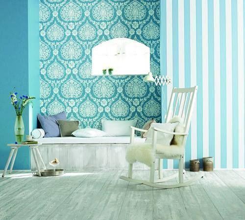 Como poner papel de pared fabulous simple papel pintado - Como poner papel pintado leroy merlin ...