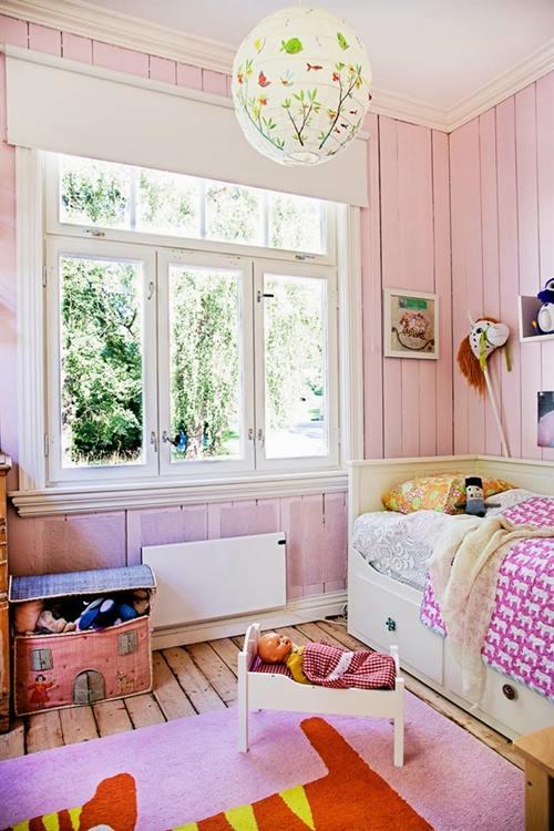 Casas con encanto decoración vintage con un punto bohemio 5
