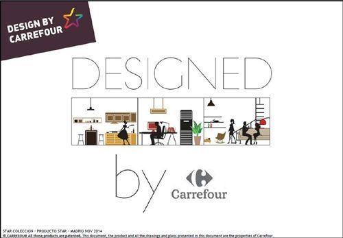 30 cosas de casa de diseño que ya puedes comprar en Carrefour 17