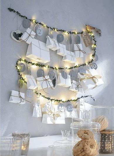 Tienda de decoración online con juegos de luces led para Navidad Impressionen11