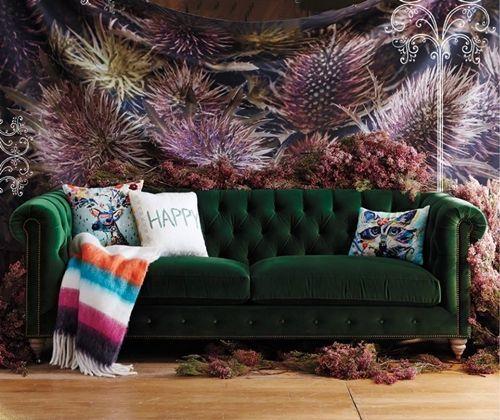 Tiendas de decoracion online, Anthropologie, esencia de hogar... 19