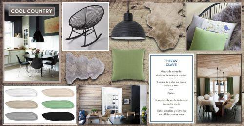 tendencias de decoración 2015 con 3 ideas para decorar una casa 9