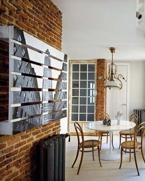 10 muebles con palets para decorar con estilo 5