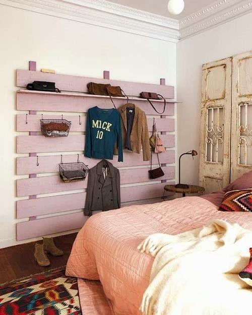 10 muebles con palets para decorar con estilo 7