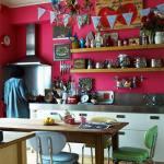 Casas con encanto exótica India en una típica casa británica 5