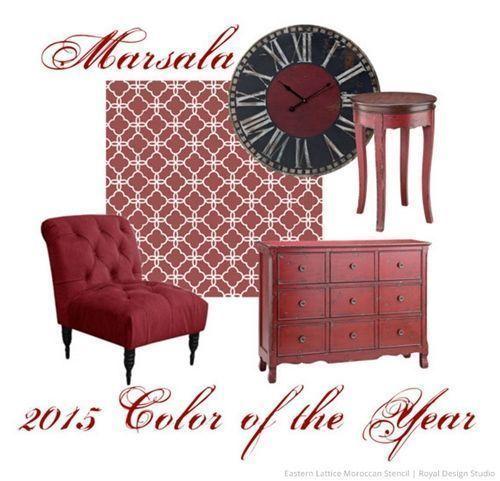 DIY decoración las 5 tendencias que triunfarán en 2015 2