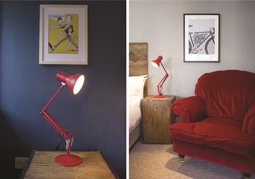 Anglepoise, la lámpara de brazo articulado más famosa del mundo 2
